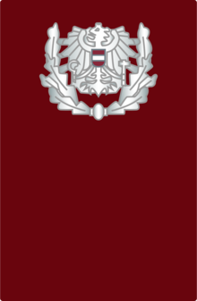 Federal Police Austria Postponement Distinctions 2015 E2c.png