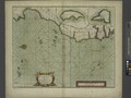 A chart of the coast of BARBARIA with the Western, Canaria and Cape de Verd, Isles NYPL1640676.tiff