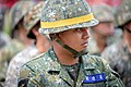 A deputy company commander of the ROCA 203rd Infantry Brigade 20210324.jpg