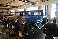 A few of the vehicles from Heritage park Calgary (22991633649).jpg