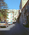 A street in Modica Sicily Sicilia Italy in 1992 b.jpg