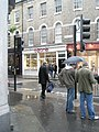 A wet and windswept Long Acre - geograph.org.uk - 1024422.jpg