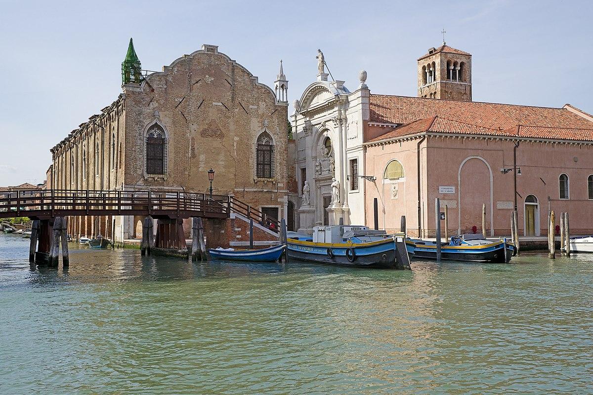 Scuola vecchia della misericordia wikipedia for Scuola sansovino venezia