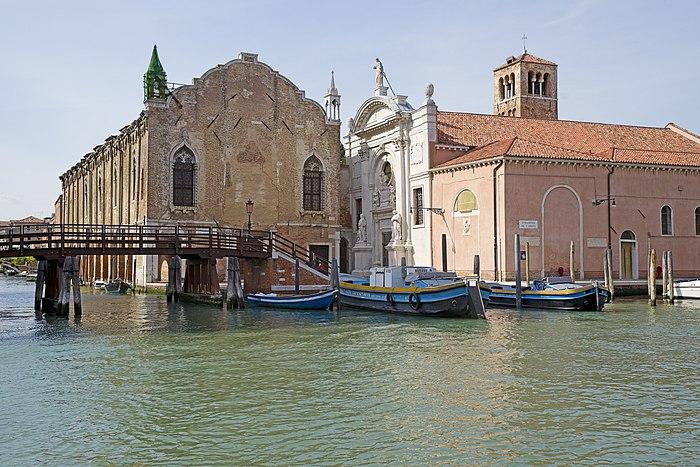 Abbazia della Misericordia Venezia2