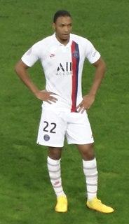Abdou Diallo French association football player