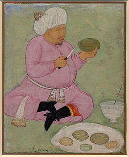 Abdullah Khan II Abdullah Khan
