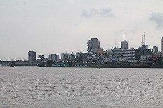 Ivory Coast and the International Monetary Fund