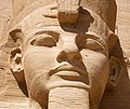 Abu Simbel temple guard face.jpg