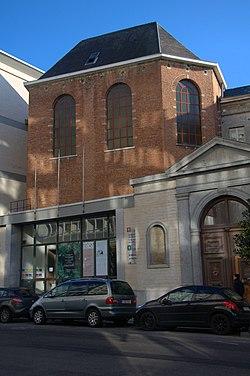 Académie des Beaux-Arts, Rue Du Midi 144, Bruxelles.jpg