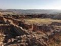 Achir's Zirid Ruins 1.jpg
