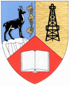 Coat of Arms of Prahova county