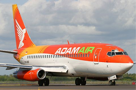 Adam Air Boeing 737-200 Pichugin.jpg