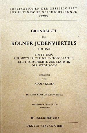 Adolf Kober