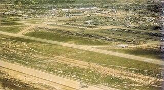 Tan Son Nhut Air Base Vietnam Peoples Air Force base