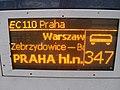 Afficheur diodes voiture grandes lignes ČD.JPG