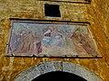 Affresco di Scuola Leonardesca presso l'Eremo di San Donato.jpg