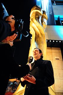 Agustí Villaronga film director, Screenwriter, actor