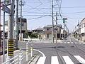 Aichi Pref r-302 Shinkawamachi5.JPG