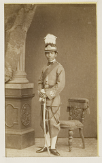 Aide-de-Camp to the Ambassador of Siam to Batavia WDL2911.png