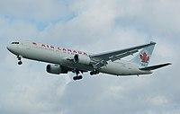C-FOCA - B763 - Air Canada