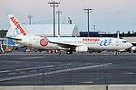 Air Europa, EC-LYR, Boeing 737-85P (43614977314).jpg