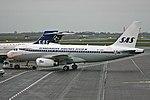 Airbus A319-132, Scandinavian Airlines (SAS) JP5891311.jpg