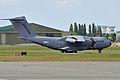 Airbus Military, A400M, EC-406 (18779423419).jpg