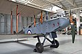Airco DH9 'E8894' (G-CDLI) (25233618737).jpg
