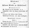 Akademie der schönen Künste zu Düsseldorf, 1801.jpg