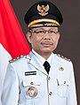 Akhyar Nasution, Mayor of Medan.jpg