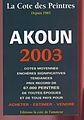 Akoun2003 lacote despeintres 1.JPG