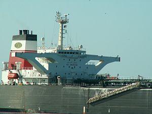 Al Shuhadaa p4 Bridge, Port of Rotterdam, Holland 15-Jul-2006.jpg