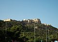 Alacant, castell de santa Bàrbara.JPG