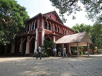 Alappuzha district - Alappuzha District Court