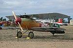 Albatros D Va on display.jpg