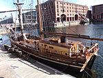 Albert Dock, Liverpool - 2012-08-31 (8).JPG
