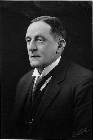 Albert Robinson (Australian politician) - Image: Albert Robinson