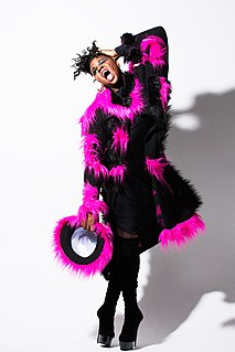Alex Newell American actor and singer