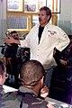 Alex Trebek Visits Task Force Eagle Base DD-SD-99-06468.jpg