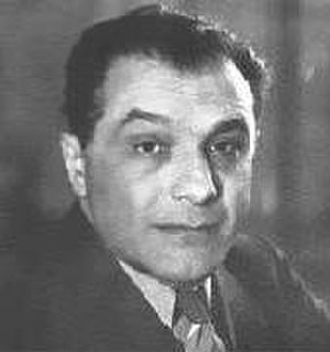 Alexander Kartveli - Alexander Kartveli