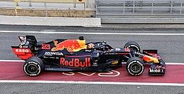 Alexander Albon Red Bull RB16.jpg