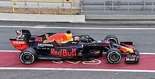 Motorsport Sport primarily involving the use of motorized vehicles