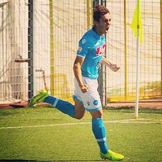 Alfredo Bifulco Italian footballer