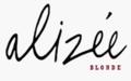 Alizée Blonde Logo 2014.png