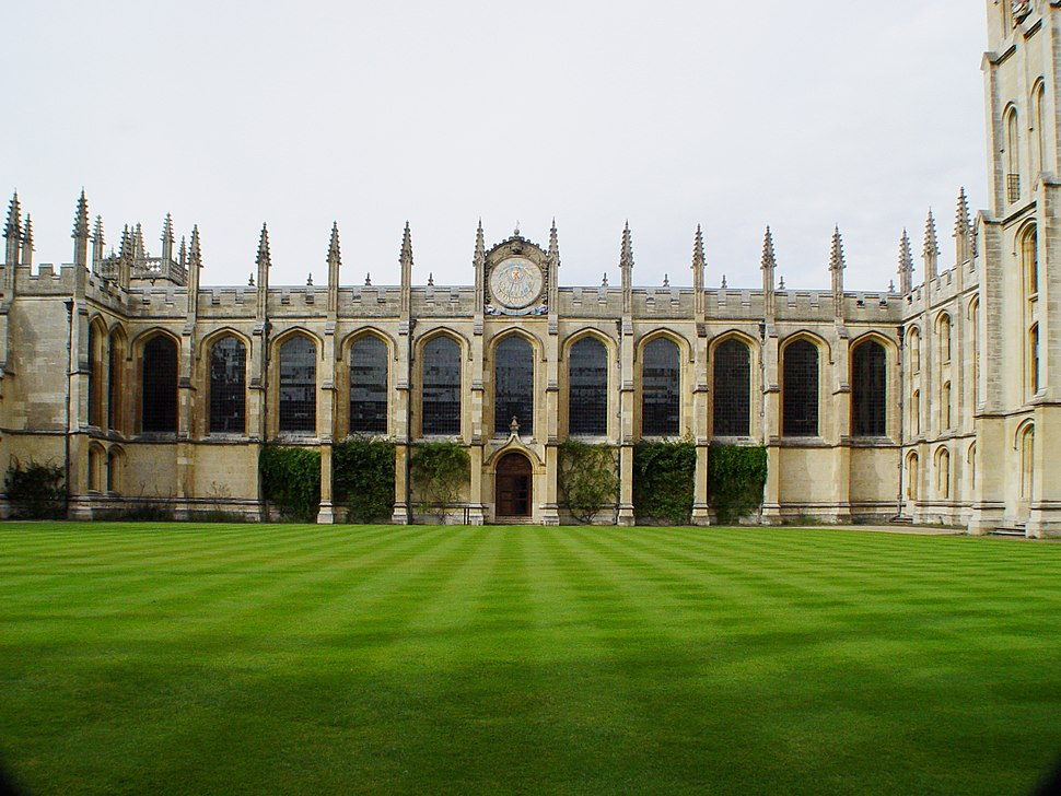 All-Souls-College-Oxford