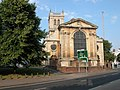 All Saints Church, Worcester - geograph.org.uk - 209388.jpg