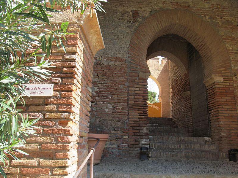 File:Almeria-La Alcazaba 05.jpg