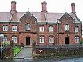 Almshouses in Grendon Road - geograph.org.uk - 1638665.jpg