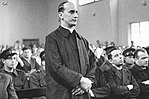 Aloysius Stepinac on trial