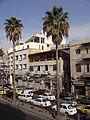 Alsa'adah Street. King Fisal I Square, Amman 28.JPG